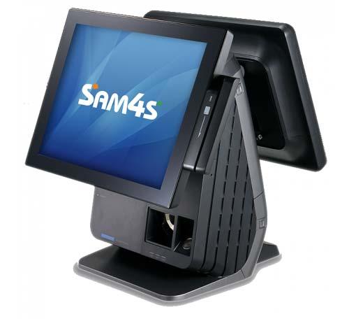 صندوق فروشگاهی sam4s spt-7500