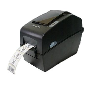 دستگاه برچسب پرینتر بارکد زن SLP DX220