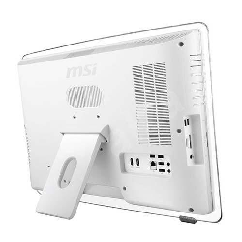 پورت های کامپیوتر بدون کیس MSI 20E 6M